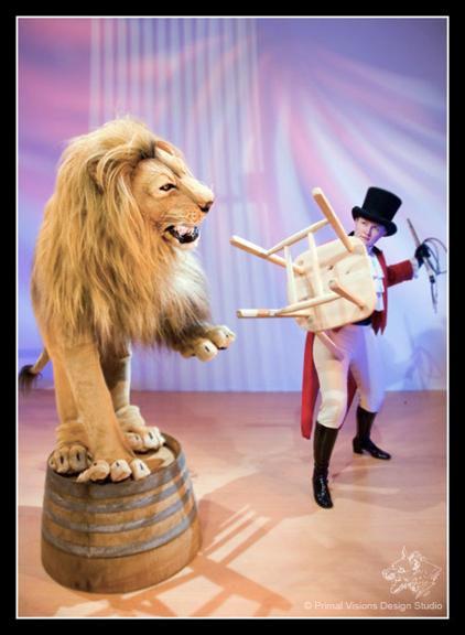 Lion 2