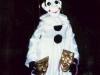 Pierrot Marionette by Randal Metz