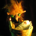 Puppentheater-GRIMMbim